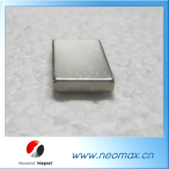 Strong Sintered Neodymium Magnetic Block