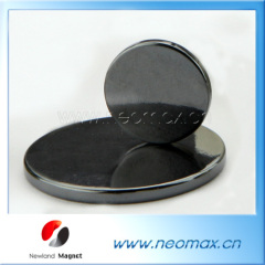 NdFeBb Magnet Disc with high quality
