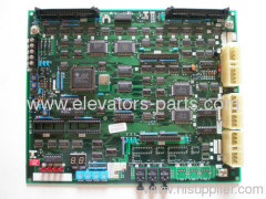 Mitsubshi Elevator main board KCJ-520B lift parts