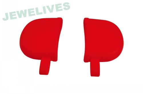 Silicone & Rubber Pinch Grips urse for pot or Work