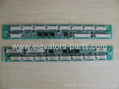 Mitsubshi elevator parts LHS-1000A lift parts PCB original new