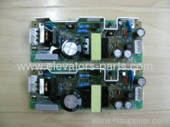 Mitsubshi elevator power supply X59LX-95 lift parts PCB