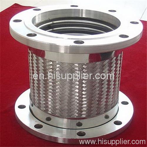 Flexible metal hose- 304 grade stainless steel flexible meta