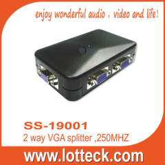 LOTTECK SS-19001 VGA SPLITTER