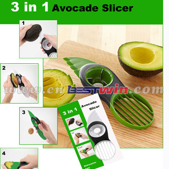 3 In 1 AVOCADO SLICER