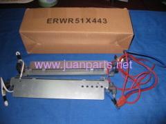Defrost Heater WR51X443 Refrigerator Parts