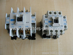 Mitsubshi Elevator Contactor SD-N21 N35 lift parts swith