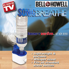 SONIC BREATHE PORTABLE HUMIDIFIER