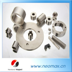 AiNiCo magnets for Industry