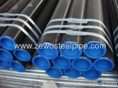 BOILER STEEL CARBON TUBE DN250*SCH160