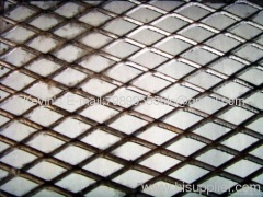 stainless steel 304 316L expanded metal