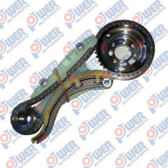 2M5Q-6P250-AB 2M5Q6P250AB 1198056 Timing Kit for FORD