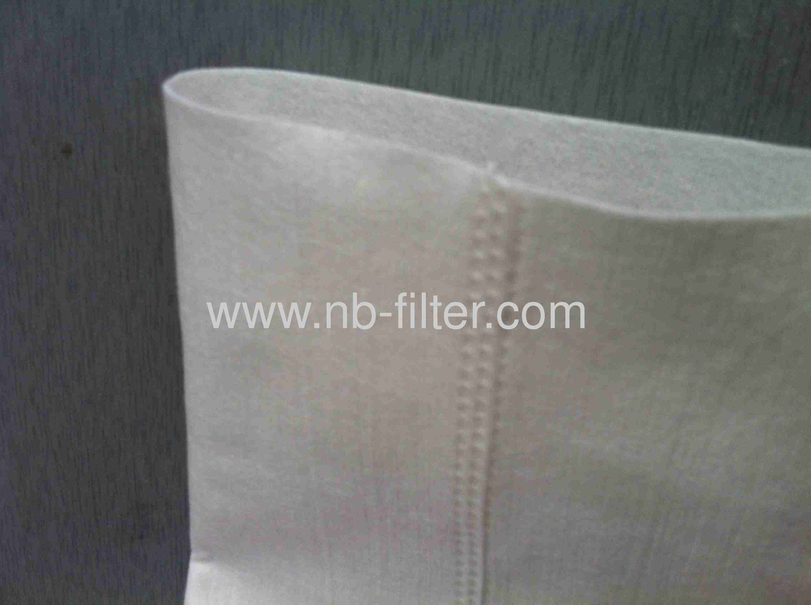 FDA Certificate of MIlk Filter Sleeve