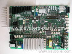 Mitsubshi elevator spare parts DOR-143A lift parts pcb