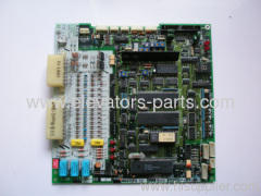 Mitsubshi DOR-201 PCB elevator parts pcb original new