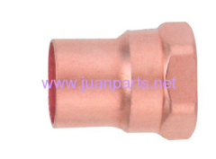 Female adapter Copper pipe fittings CX F