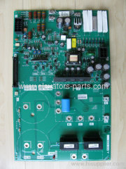 Mitsubshi elevator PCB KCR-630A Mitsubshi lift parts good quality