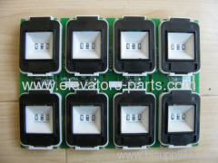 Mitsubshi elevator spare parts LHB-058A lift parts good quality