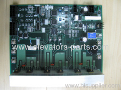 Mitsubshi MEP-351A PCB elevator parts original new