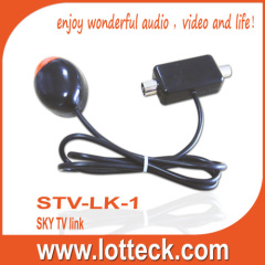 LOTTECK Infra-red remote control digital link system