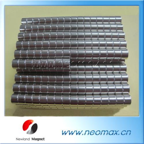 Neodymium Magnet Cylinder for sale
