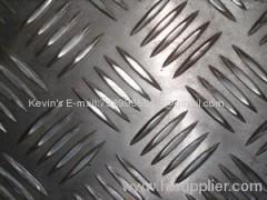 Aluminum perforated metal sheets