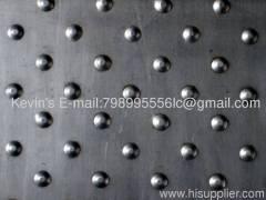 perforated metal / perforated sheet