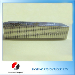 NdFeB Magnet Block for sale