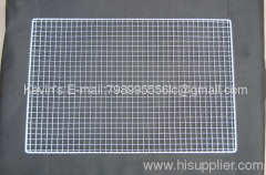 Barbecue Grill Netting /BBQ Wire Mesh