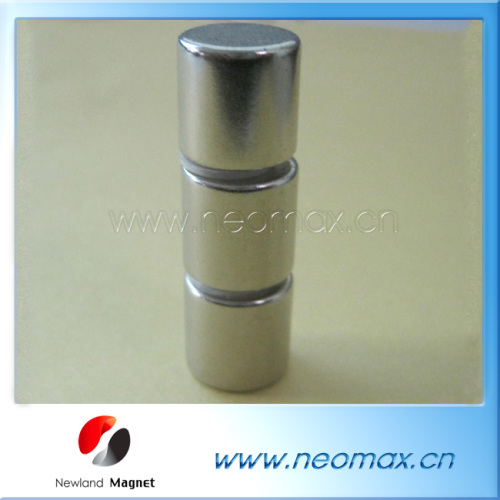Small Neodymium Magnet Cylinder
