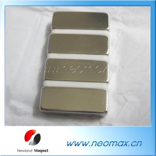 High Grade Neodymium Magnet Block