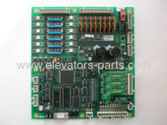 Otis Elevator Lift Spare Parts GGA21240D1 LCB_II PCB Communication Main Board