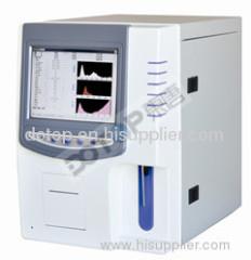 auto matic hematology analyzer