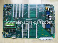 Schindler elevator spare parts ID.NR.590867 PCB