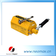 permanent neodymium magnetic lifter