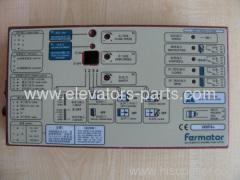 Schindler Elevator Fermator Door Motor Inverter lift parts