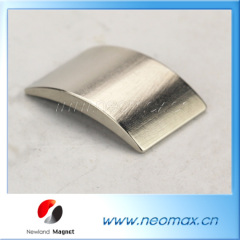 arc sintered neodymium magnets