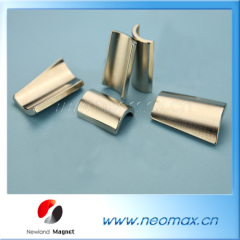 segment sintered neo magnets