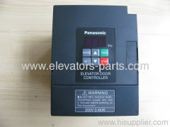 Panasonic Elevator parts door motor inverter lift parts