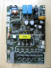 Thyssen elevator Korea Inverter Driver PDI-32M1 pcb board good quality