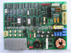LG-Sigma Elevator Lift Spare Parts PCB DCD-221 Door Display Board