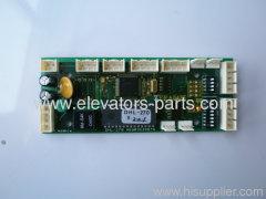 LG elevator PCB DHL-270 elevator main board original new