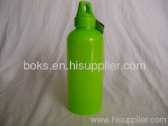 custom plastic water bottle Cup