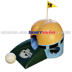 Big Mouth TOYS BUTT PUTT, scoreggiare putter di golf GIOCO