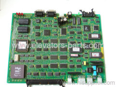 LG-Sigma Elevator Lift Spare Parts PCB DOC-200 Control Main Board