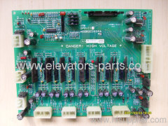 Sigma DPP-111 lift parts PCB good quality