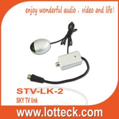 LOTTECK Sliver STV-LK-2 digital link system