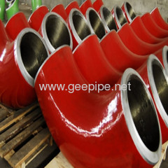 china seamless carbon steel forged elbow manufacturer