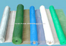 polyester - fiber window screen