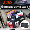 AUTO CONSOLE ORGANIZER AS SEEN ON TV